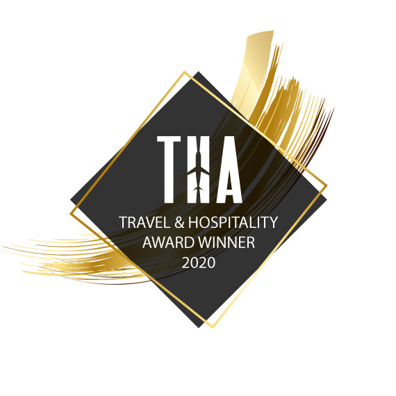Traverl & Hospitality Award Winner 2020